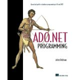 ADO.NET Programming Cover