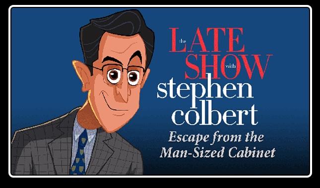 Colbert Cabinet