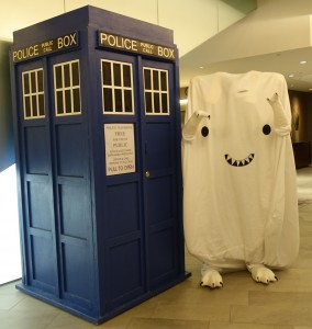 Adipose with Tardis