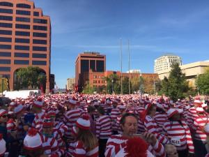 Waldo Crowd