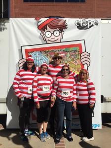Waldo Us