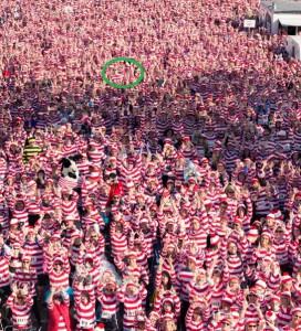Waldo Wide